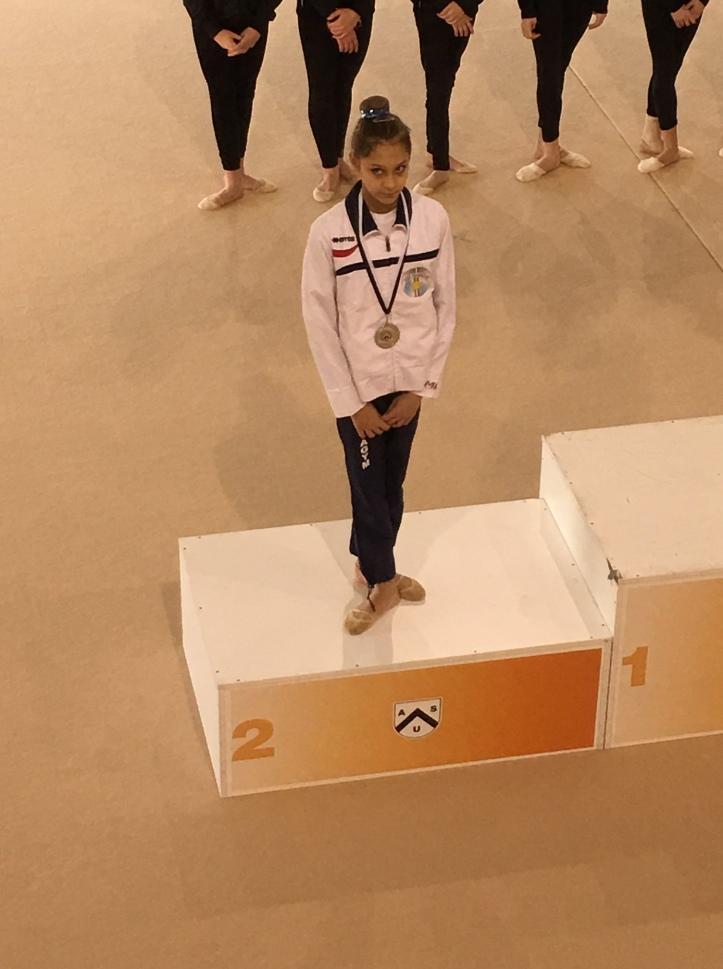 tiepolo ii posto prima prova regionale 2008
